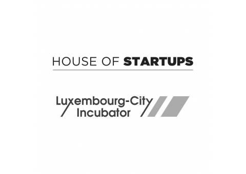 hosue of startups luxembourg-city incubator