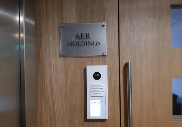 AER Holdings