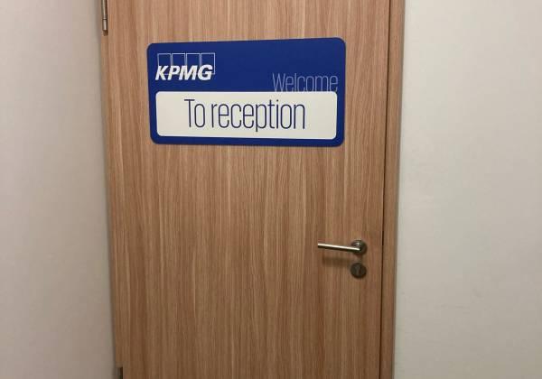 dibond KPMG Luxembourg