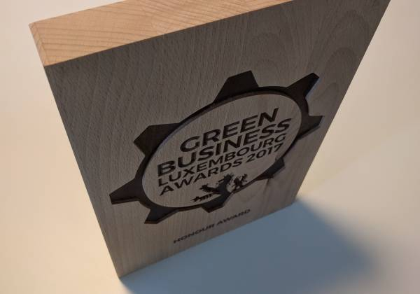 green business luxembourg