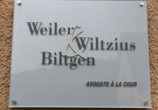Weiler, Wiltzius & Biltgen