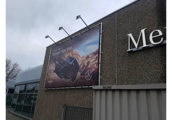 MERCEDES MERBAG - Agence VOUS