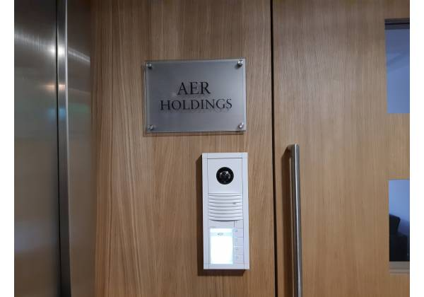 AER Holdings