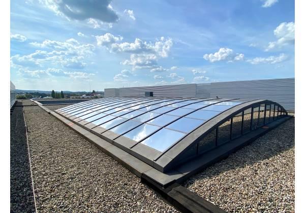 VITRUM, solar film tacotac