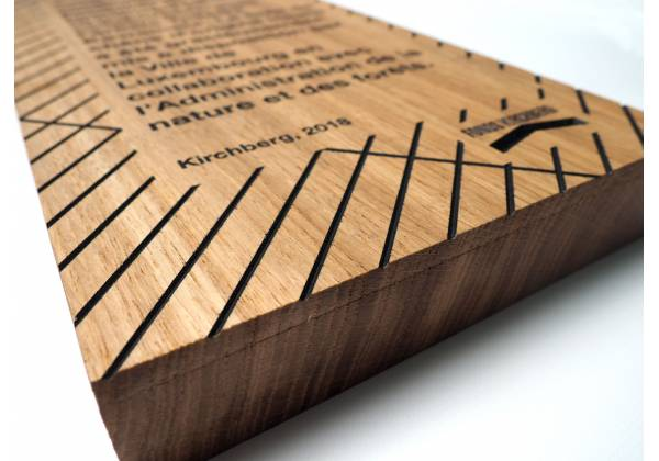 Fonds Kirchberg gravure bois