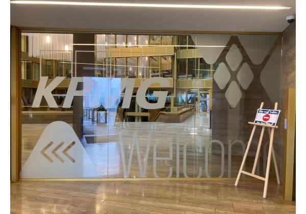 Sablage KPMG Luxembourg