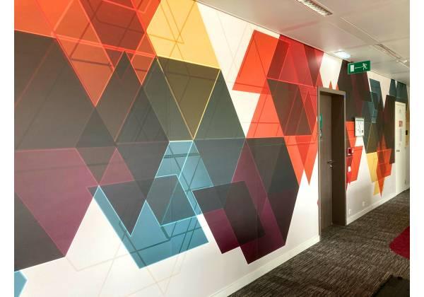 AXA Assurances Luxembourg - Cushman & Wakefield - Place de l'Etoile