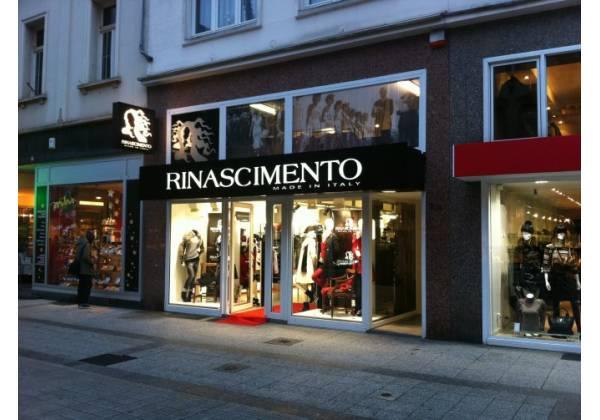 agence delarosa enseigne luxembourg