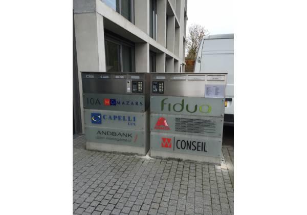 Inowai / W-Conseil / Fiduo / Exalta