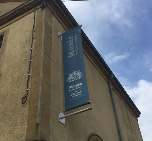 Musée Latour Baillet
