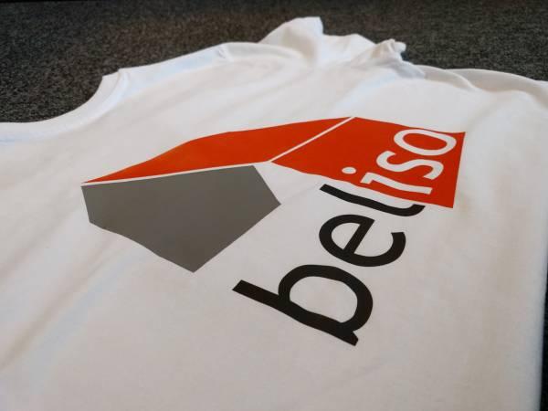 flocage t-shirt beliso tacotac