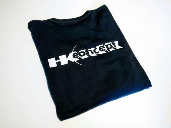 hk concept flocage textile