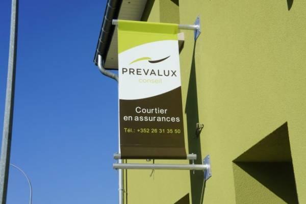 PREVALUX - Agence ZCONSULT
