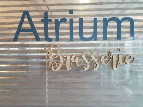Sodexo Atrium Brasserie