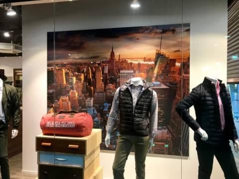 boutique tribeca lux