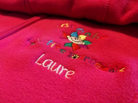 broderie luxembourg