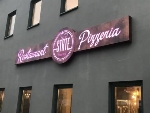 State Restaurant Pizzeria
