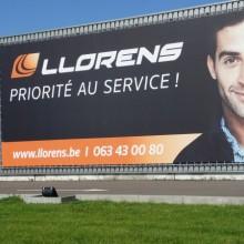 LLORENS - Concession AUDI