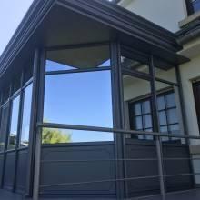 pose film solaire veranda luxembourg