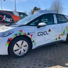 CDCL - Compagnie luxembourgeoise de Construction - Leudelange