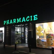 Pharmacie Cosnes et Romain