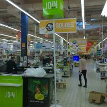 agence vous join auchan tacotac