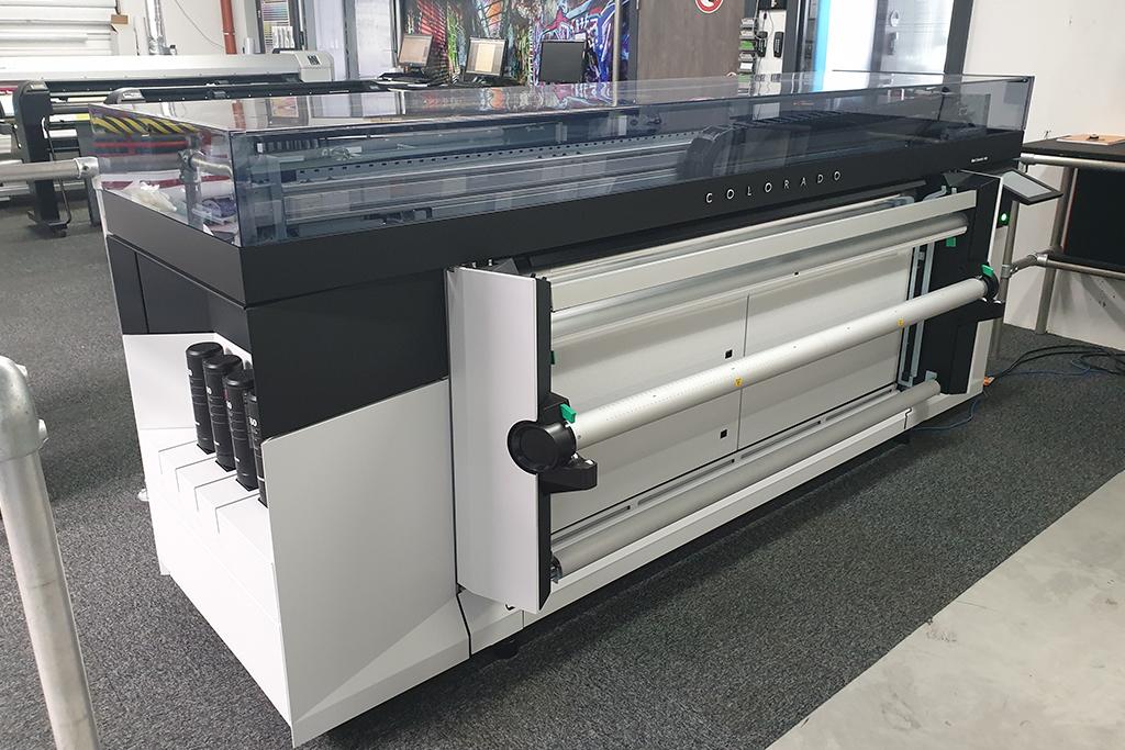 tacotac imprimante canon colorado